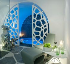 Grace Santorini Escape To Unmatched Serenity | Interior Design inspirations and articles