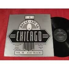 house sound of chicago - vinyl