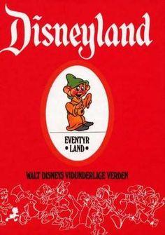 """""""Eventyrland"""" av Ernst Gervin Childhood Memories, Reading, Books, Teen, Libros, Book, Reading Books, Book Illustrations, Libri"""