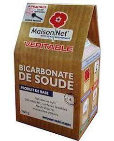 Acheter du bicarbonate pas cher