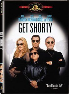 Amazon.com: Get Shorty: John Travolta, Gene Hackman, Renee Russo, Danny DeVito, Dennis Farina, Delroy Lindo, James Gandolfini, Bette Midler, Jon Gries, David Paymer: Movies & TV