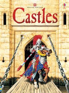 Usborne Castles $4.99  Core Curriculum book