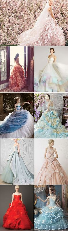If you want to look and feel like a stylish princess on your special day, a classic royal ball gown with a touch of glam is what you are looking for.  Intricate embroidery, voluminous gowns, and timeless silhouettes are some of the characteristics found in these fairytale-like designs. Join us as we share these gorgeous …
