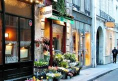 Ten Things to do in Paris