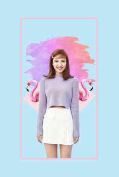kpop twice nayeon