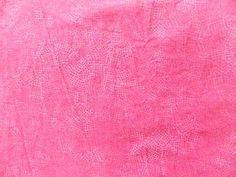 Estate Fabric Pink Dots Blender Mod Background Pattern BTY Quilt