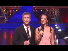 Julianne Hough & Derek Hough dancing Jive - YouTube