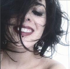 Smile <3 Morgan Steve