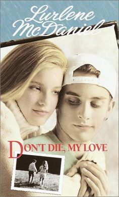 I used to love these depressing books in middle school