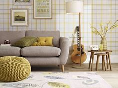 Let the Good Life into your living room
