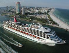 Carnival comienza a vender pasajes a cubanos a falta de autorización de Cuba