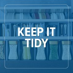 Get The Job, Spring Cleaning, Home Organization, Organizing Tips
