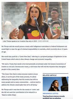We didn't get a chance this week to ask our Gumbaynggiir elders how they would create an eco-friendly country / city as we had planned... however, Lidia is now the leader of the Greens in Victoria and I like her ideas. I like she doesn't want people to be left behind, she fights for justice, she fights for the environment and forests. This is a good example of how our First People might run a country. Fight For Justice, Save The Planet, Forests, Eco Friendly, Environment, Victoria, How To Plan, Learning, Country