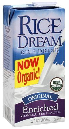Hot! $2/1 Dream Non Dairy Coupon = FREE at Walmart & ShopRite! Pinned 1/23/14