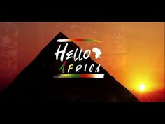 Hello Africa is a dedicated lifestyle show on the 2019 Africa Cup of Nations. Focusing on all elements of the tournament from on the field talking points to . Fc Liverpool, Football Highlight, Africa, Youtube, Youtubers, Youtube Movies