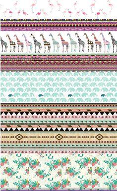 tumblr pattern