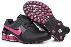 Find Women s Nike Shox OZ Shoes Black Pink Silver Super Deals online or in  Jordanremise. Shop Top Brands and the latest styles Women s Nike Shox OZ  Shoes ... d3872446b