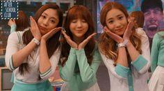 10 Foto Selfie Lucu Para Member Lovelyz Di After School Club