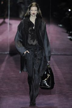 DELICIOUS  Gucci Fall 2012
