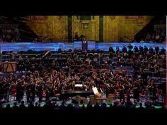 NYO perform Anna Meredith's HandsFree - BBC Proms 2012