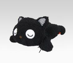 This cat right here.     Chococat Huggable Pillow :: $58