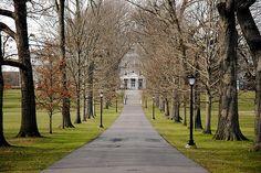 Swarthmore College-so pretty