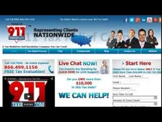 911 Tax Relief Coupon Code - 911 Tax Relief Coupons 2014