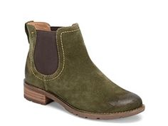 Sofft Selby Chelsea Boot  Tan color please