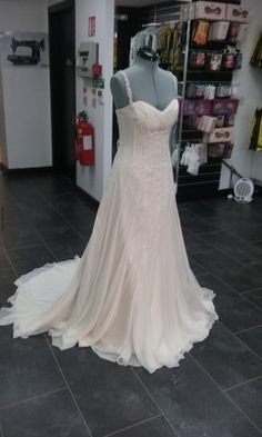 wedding dress never worn for sale
