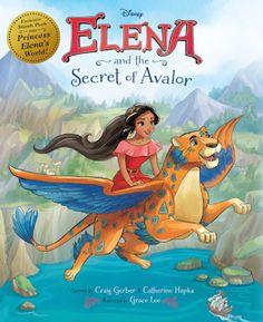 Los productos de Disney de ELENA OF AVALOR hacen su debut