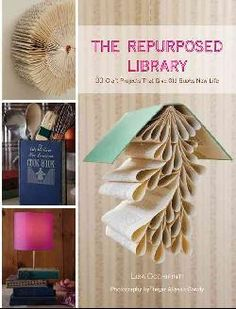 The Repurposed Library (Hardcover)