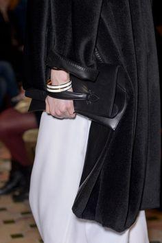 Hermès at Paris Fashion Week Fall 2013