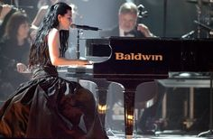 Amy Lee/ piano I <3 this