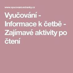 Flood Damage, Aktiv, Kids Education, Games For Kids, Teaching, Writing, Children, School, Adhd