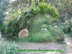 Lost Gardens, Südengland