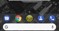 Nova Launcher-5.5 beta 3 update adapts docked search bar Android Oreo-style pop-up menu and more  Nova Launcher is a highly customizable home screen manager and one of the best alternatives to Google pixel launcher. Nova launcher aims at adopting features from the stock Google pixel launcher and providing more customization options which are not available on Pixel launcher.  Google had adopted a new look in its Pixel launcher adding the popular search bar in the dock section of it in Oreo…