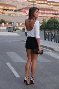 Going Out - Click for More...