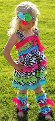 Adorable girls clothes for a great price.