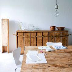Scandinavian Deko: Inspired by Katrin Arens