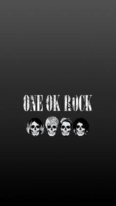 Listen to every One OK Rock track @ Iomoio One Ok Rock 壁紙, The Rock, Takahiro Morita, Takahiro Moriuchi, Mi One, J Star, Rock Sound, Eye Of The Storm, Song One