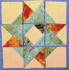Star Quilt - how can I help » Arbee Designs blog