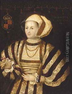Anne of Cleves, fourth wife of Henry VIII Ana De Cleves, Anne Of Cleves, Wives Of Henry Viii, King Henry Viii, Tudor Era, Tudor Style, Adele, Tudor Dynasty, Catherine Of Aragon