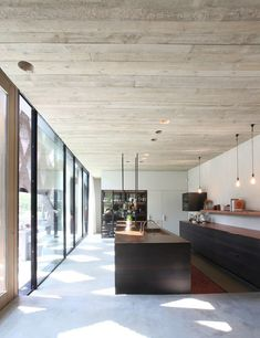 Minimalist architecture, sometimes referred to as 'minimalism', involves the use. - Minimalist architecture, sometimes referred to as 'minimalism', involves the use of simple desi - Architecture Panel, Minimalist Architecture, Interior Architecture, Minimal House Design, Minimal Home, Küchen Design, Modern Design, Design Elements, Kitchen Interior