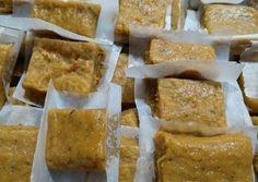 Κύβοι λαχανικών σπιτικοί συνταγή από Anna Beni - Cookpad Food Storage, French Toast, Anna, Food And Drink, Health Fitness, Cheese, Breakfast, Recipes, Morning Coffee