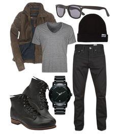 Cómo conseguir un look hipster