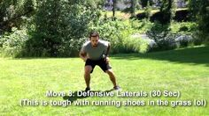 Basketball Plyometric Workout (Full Workout Outlined) Plyometric Workout, Plyometrics, Basketball Drills, Sports Training, Outline, Lol, Exercise, Running, Fitness