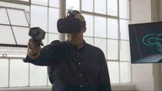 Watch legendary Disney animator Glen Keane draw in virtual reality