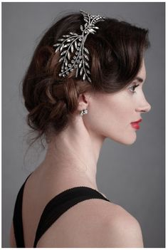 8 Chic Wedding Hairstyles Perfect For A Modern Bride bmodish.com