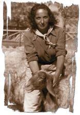 Juliette de Bairacli-Levy - Grandmother of Herbal Medicine