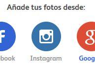 Como subir tus fotos de Instagram en Badoo